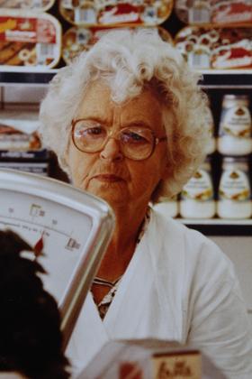 Mimi Kirchner 1982